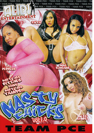 Nasty Chicks 01 (disc)