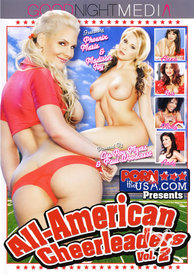 All American Cheerleaders 02